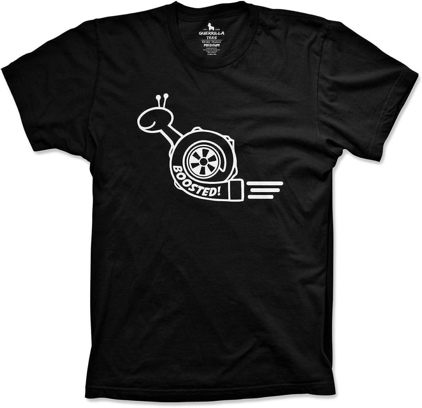 Long Sleeve Turbocharger Screw Boost Autofreak Street Racer Shirt Men/'s S-XXL