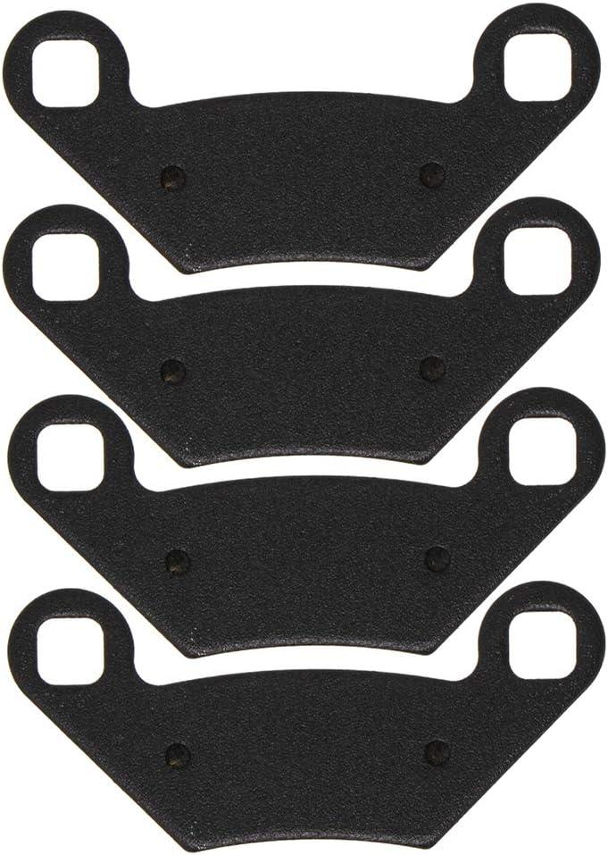 2204088 Ranger RZR Sportsman 570 800 Rear Genuine Polaris Brake Pad Set Kit