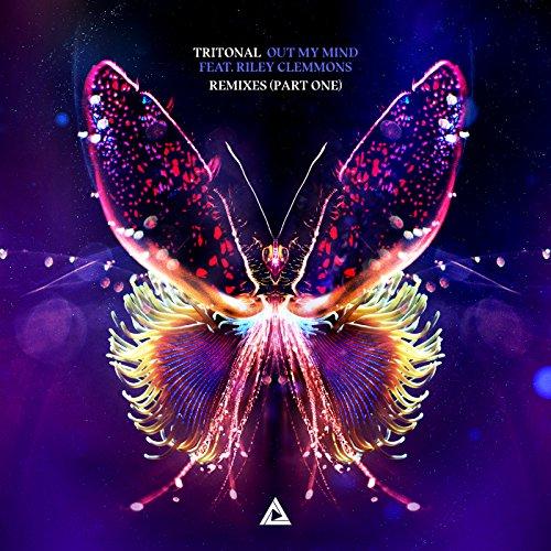 Out My Mind (Remixes Pt. 1)