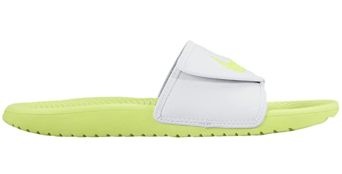 eb7467463a10 NIKE Men s Kawa Adjustable Slides  Amazon.co.uk  Clothing
