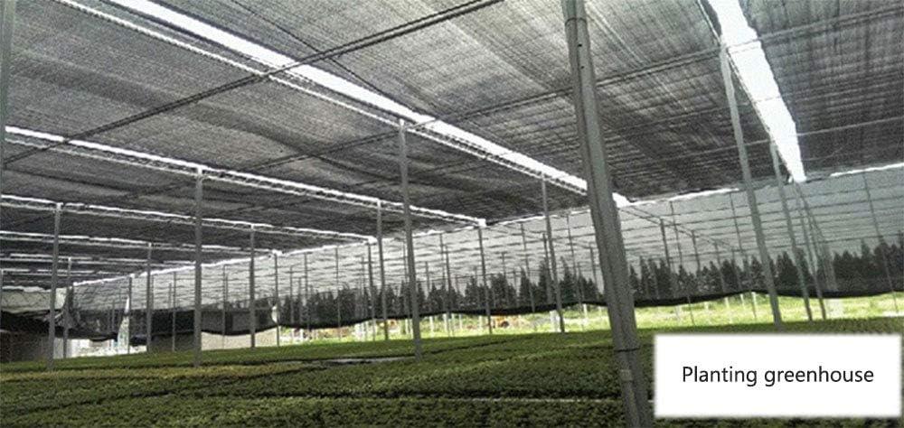 ZJDU - Malla de Sol de 90% para Parasol, para pérgola, Porche ...