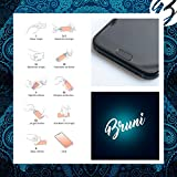 Bruni Screen Protector Compatible with Huawei