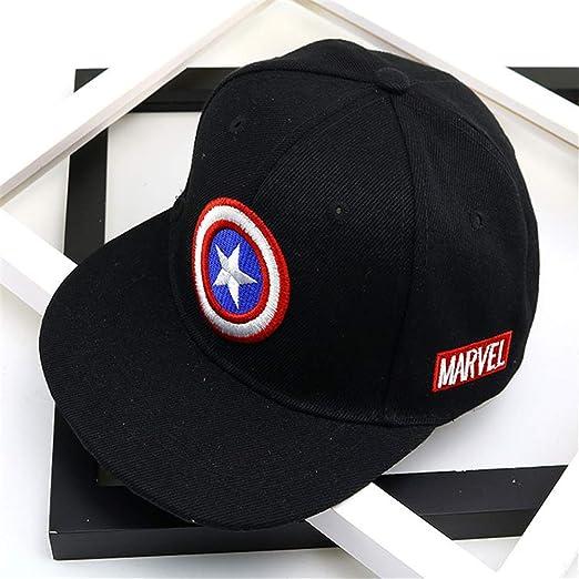 mlpnko Nuevos Sombreros para niños Gorras de béisbol para niños y ...