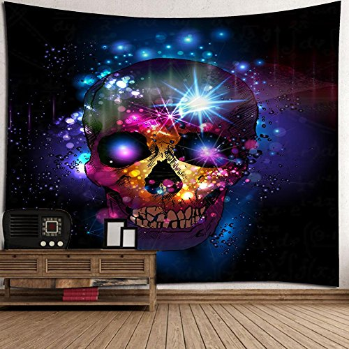 Wall Tapestry, Halloween Festive Atmosphere Wall Hanging Throw