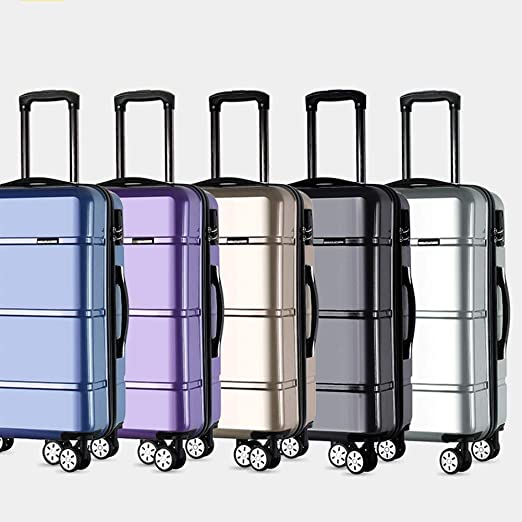 Amazon.com: Jolly Luggage - Maletas de transporte de ...