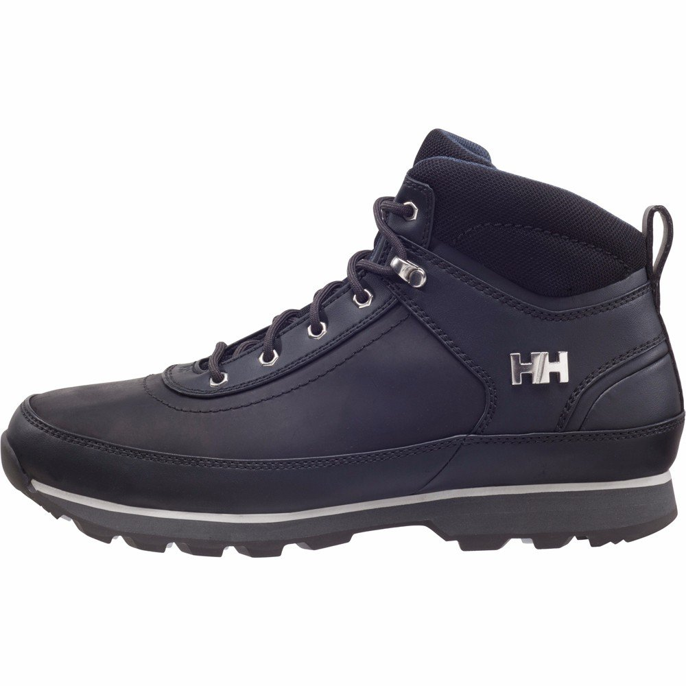 Helly Hansen Calgary - Jet Black/Ebony/Light - 8.5