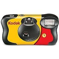 Kodak Fun Saver with flash and ISO 400 27 Exposures
