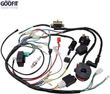 90 Cc Chinese Wiring Diagram - Wiring Diagram Networks