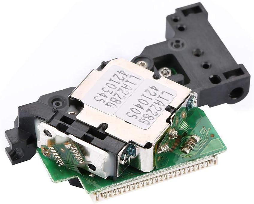 Cosiki Optical La-ser Mechanism PVR-502W 23P Optical Pick-Up La-ser Lens Mechanism Replacement Parts