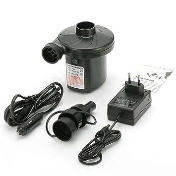 Pumpen, Teile Und Zubehör Dc 12 V Elektrische Luftpumpe Inflator Deflator Air Pumpen Für Auto Auto Boot Bett Matratze