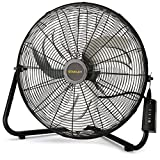 Lasko Stanley 655704 High Velocity Blower Fan