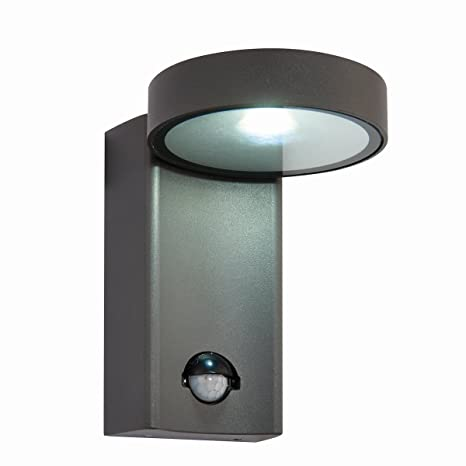 Wall Mounted SEBSON® Outdoor Lights with PIR Sensor LED Outside Lighting IP65,