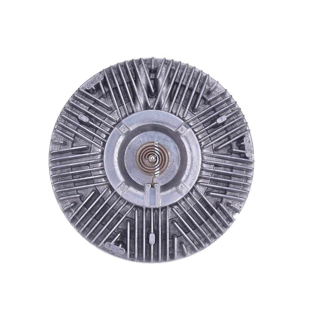 Catinbow 2900 Engine Cooling Fan Clutch for 03-08 Dodge Pickup RAM 1500 2500 3500 5.7L V8
