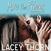 More Than Friends: Something More, Book 2 | Lacey Thorn