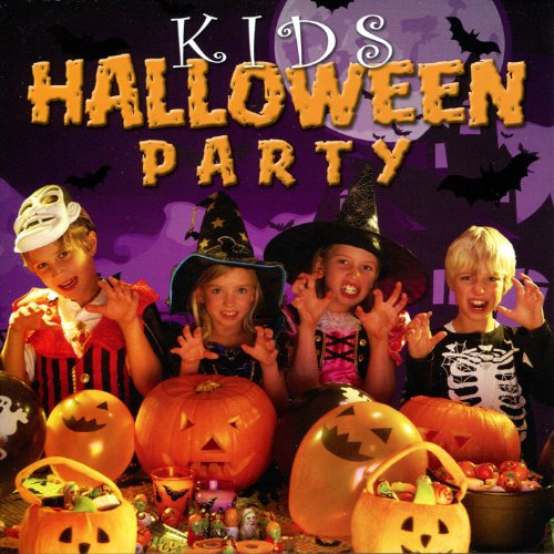 Kids Holloween Party