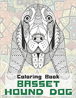 Dog Breed Coloring Pages 1 | 336x260