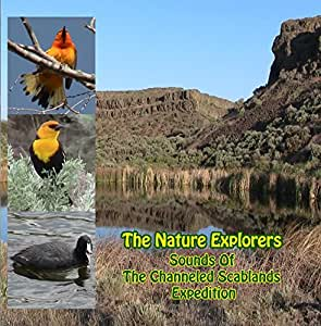 Sounds Of The Channeled Scablands Expedition