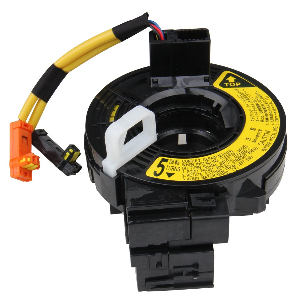 Spring Airbag Spiral Cable Clock 84306-06030 New For Toyota Camry Scion tC