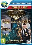 Hidden Expedition 4 + Hidden Expedition 5 + Hidden Expedition 7
