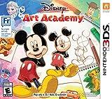 Disney 3ds Games