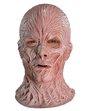 Horror-Shop Máscara de Freddy Krueger Súper DLX