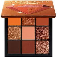 Obsessions Eyeshadow Palette by Huda Beauty Topaz