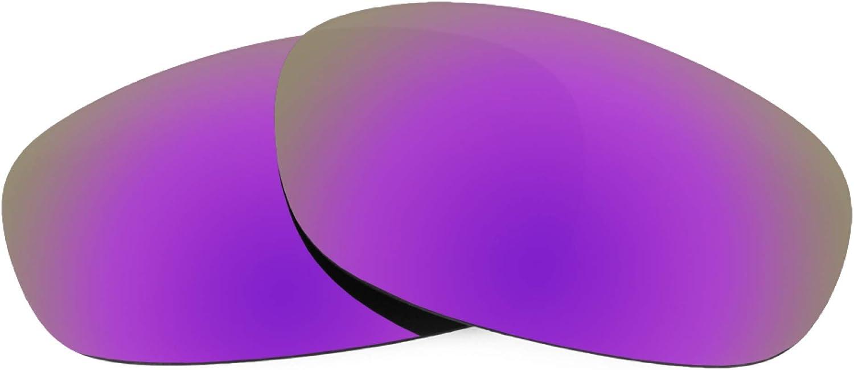 Revant Verres de Rechange pour Costa Trevally - Compatibles avec les Lunettes de Soleil Costa Trevally Violet Plasma Mirrorshield - Polarisés