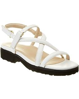 e185bbac6e9a Amazon.com  Taryn Rose Women s August Platform Sandal  Shoes