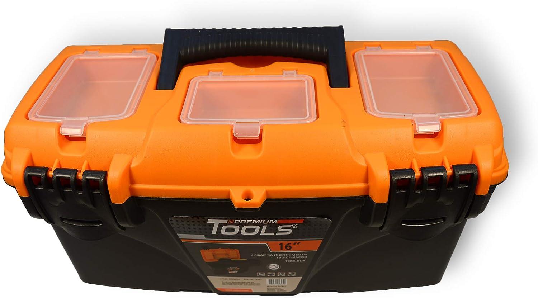 16 Premium – Caja de herramientas vacía Caja de herramientas caja ...