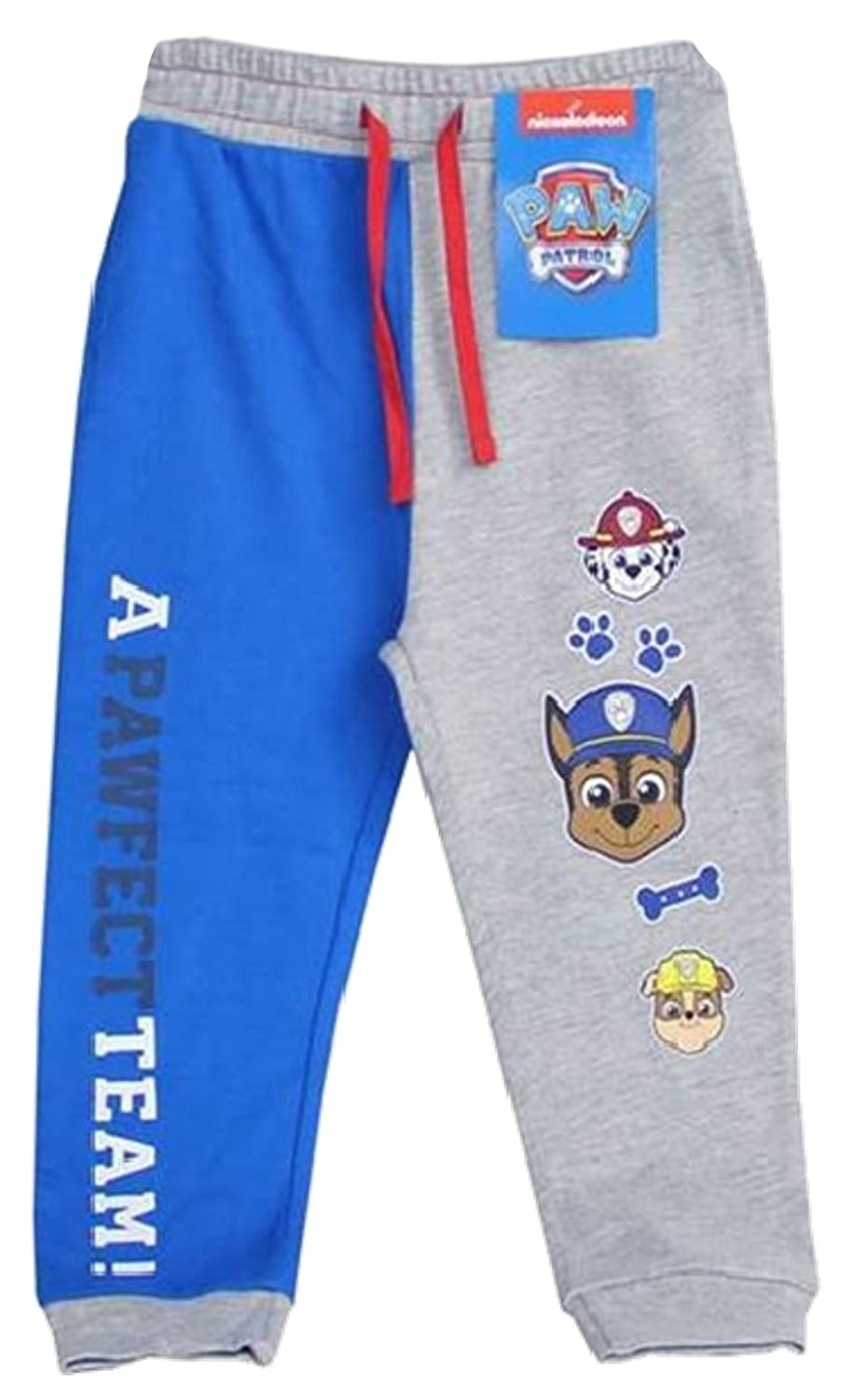 Boys Paw Patrol Jogging Tracksuit Bottoms Kids Trousers 537