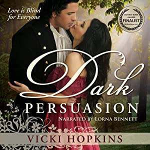 Dark Persuasion Audiobook