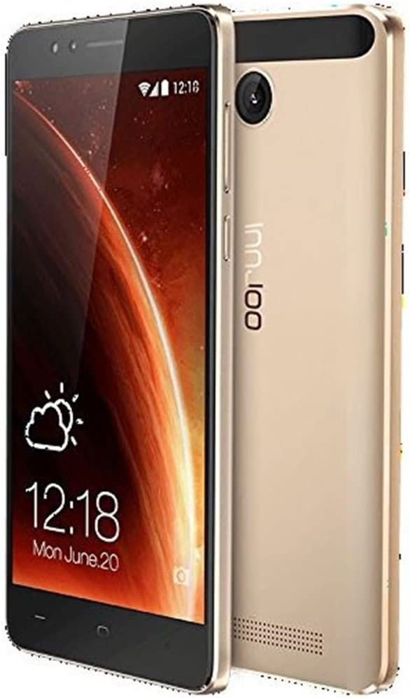 Smartphone INNJOO HALO Plus Android 5.5
