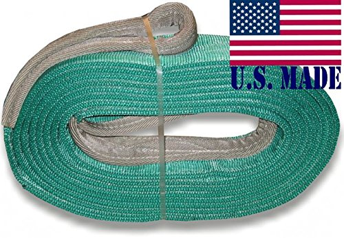 us made recovery strap - 2