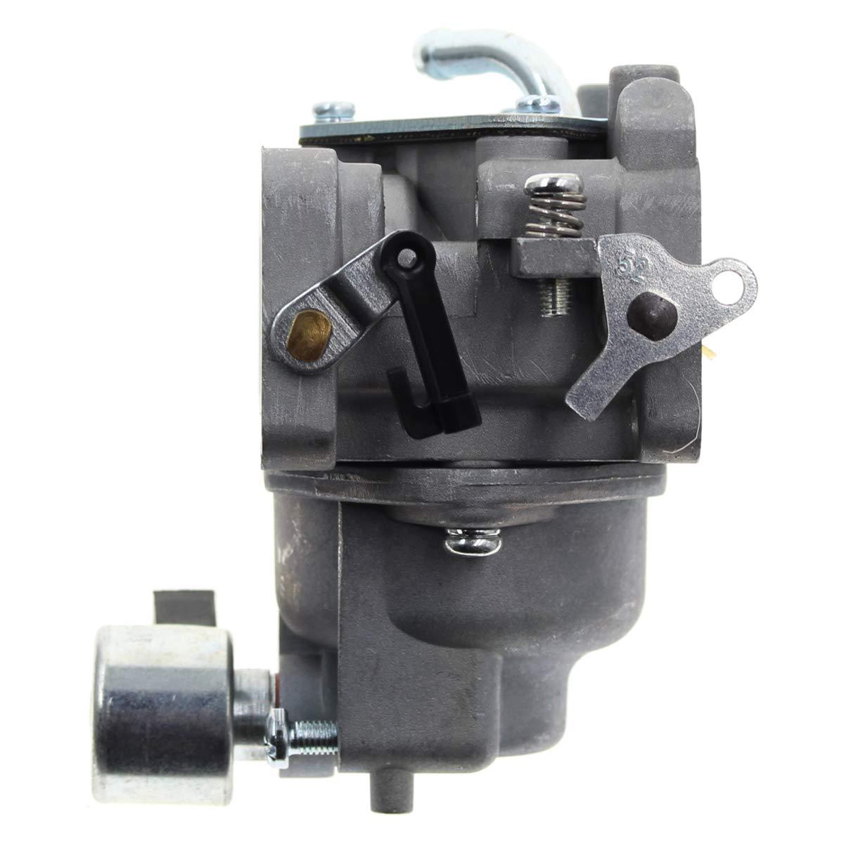 FH661V Replaces 15004-0763 15004-7024 Carbhub Carburetor for Kawasaki some FH641V 15004-1010