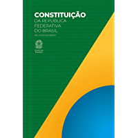 Constituição da República Federativa do Brasil: Até a emenda 99/2017