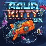 Aqua Kitty - Milk Mine Defender DX (Cross Buy) - PS4 [Digital Code]