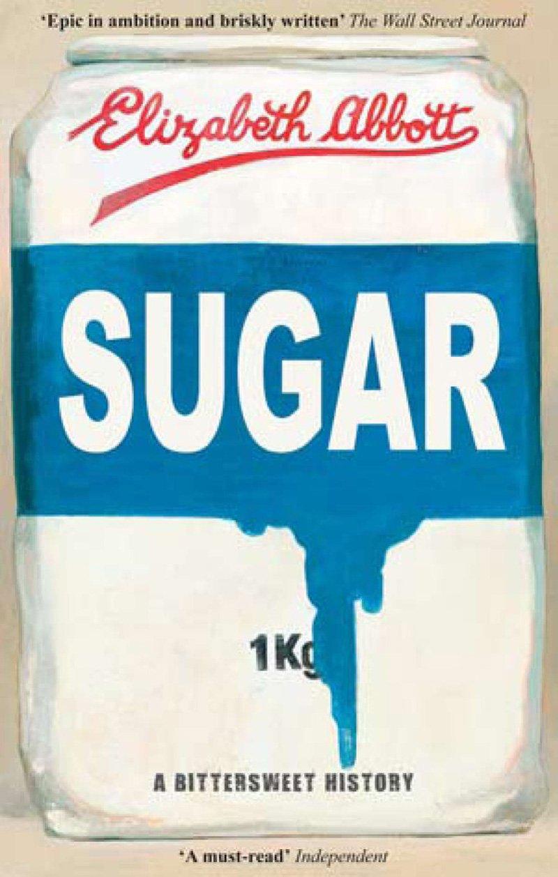 Sugar Bittersweet History Elizabeth Abbott product image