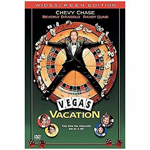 VEGAS VACATION (DVD/WS/NATIONAL LAMPOON)