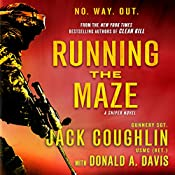 Running the Maze | Jack Coughlin