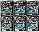 NFL TeenyMates Series 6 Figurines - Lot of 6 Mystery Packs
