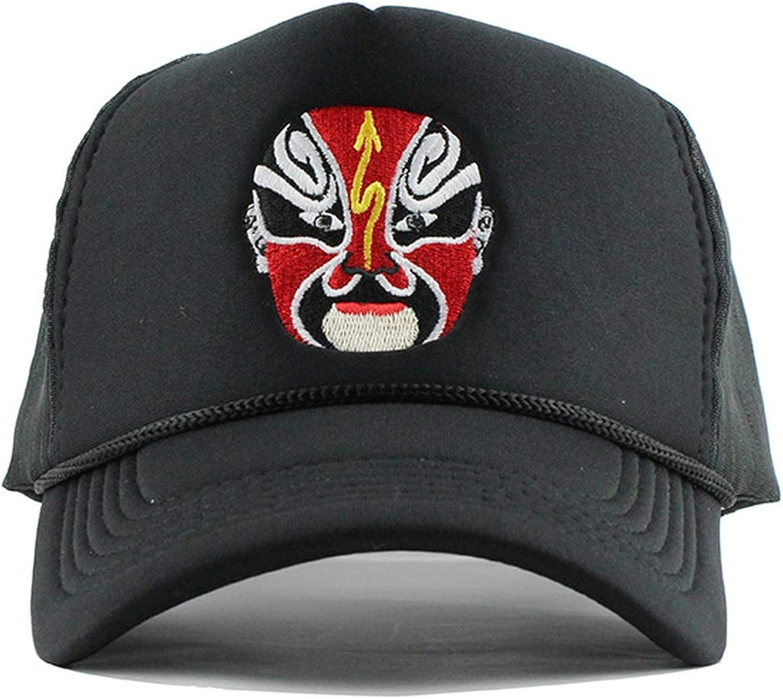 Summer Baseball Cap Embroidery Mesh Cap Hats for Men Women Hombre Hats Casual Hip Hop Dad Caps