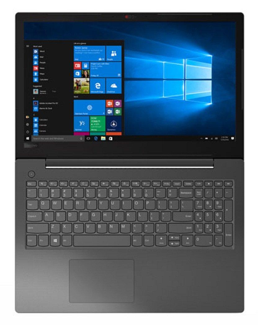 Lenovo V130 15ikb 156 Laptop Iron Grey Intel Core I5 7200u