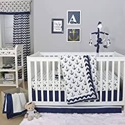 61gFvnEeaeL._SS247_ 100+ Nautical Bedding Sets