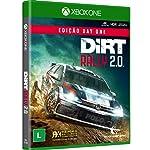 Dirt Rally 2.0 - Edição Day One Xbox One