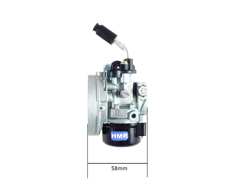 HMParts Tuning Vergaser Set 47//49 ccm Pocket Bike//Mini Cross