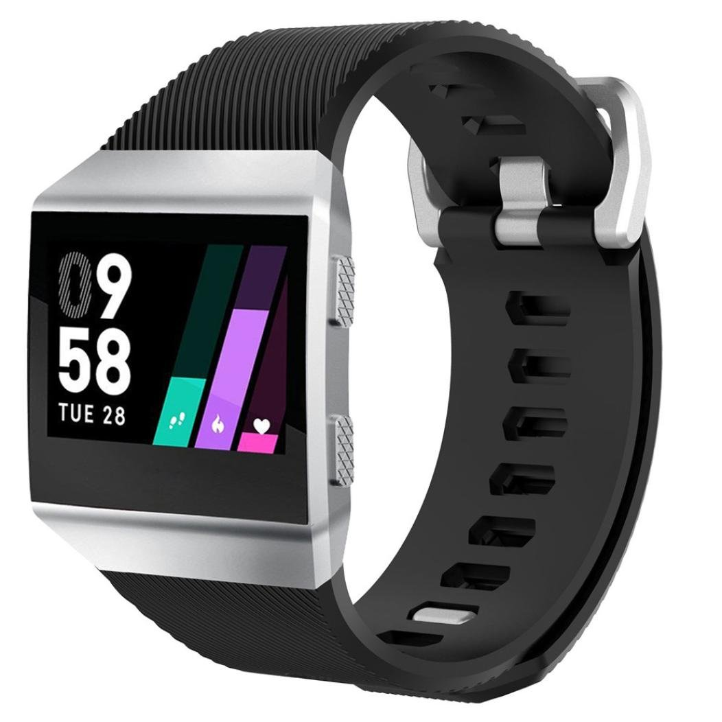 Amazon.com: HP95 For Fitbit Ionic Smart Watch Replacement ...