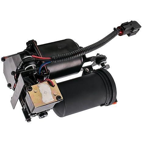 Amazon Com Air Suspension Compressor For Ford Crown Victoria For