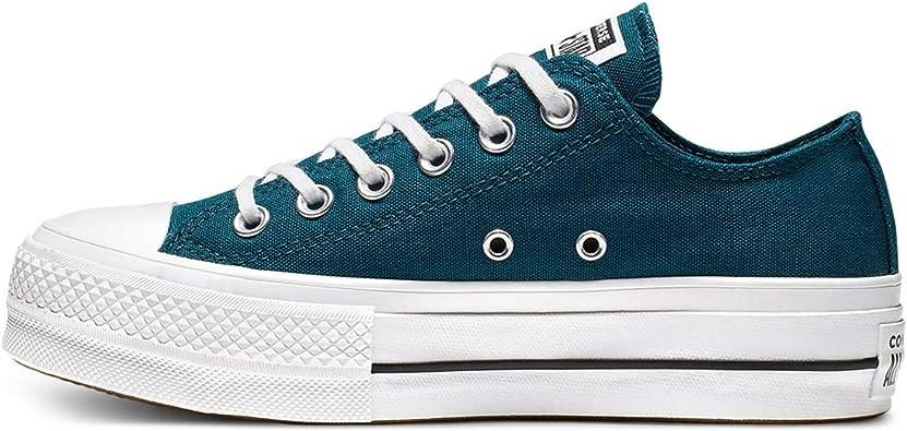 Star Seasonal Platform Low Top Sneaker