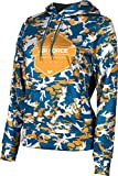 ProSphere Girls' Washington Air National Guard Military Camo Pullover Hoodie
