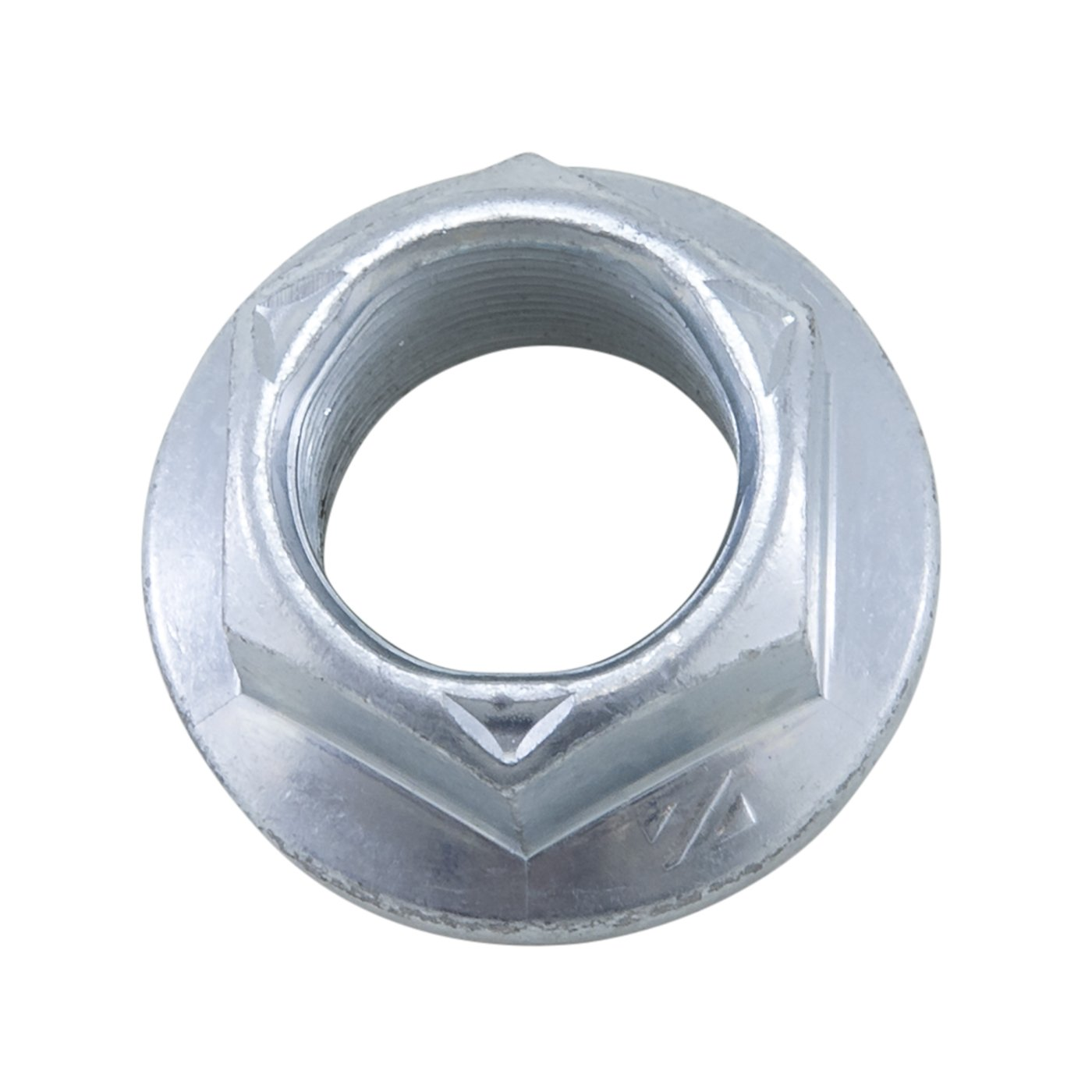 Yukon Gear & Axle (YSPPN-012) 7/8-20 Thread 1-1/8 Socket Replacement Pinion Nut by Yukon Gear (Image #1)
